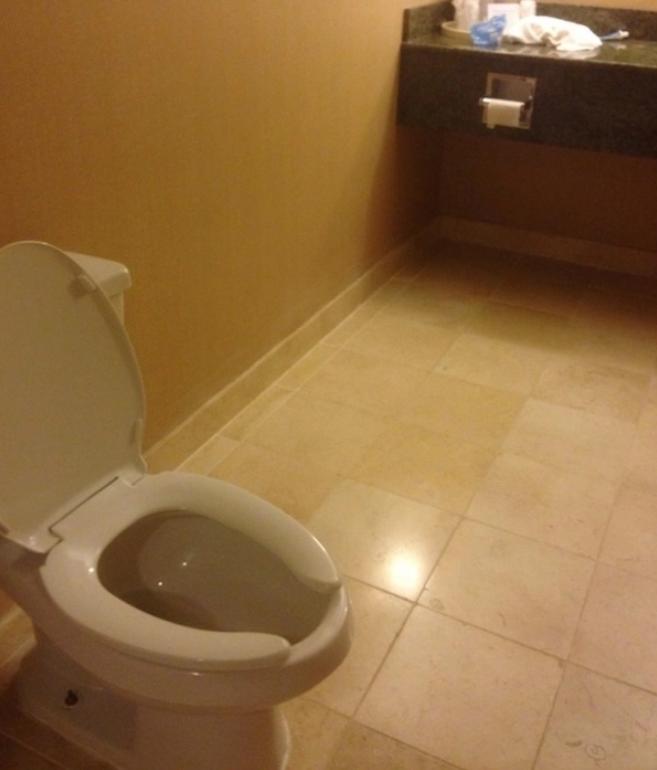 20 Sinais Que Você Obviamente Reservou o Hotel Mais Barato Possível
