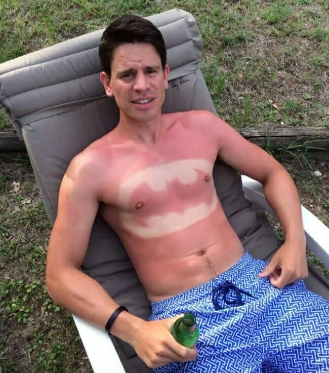 19 Imagens Provam Que o Sol Pode Ser o Seu Pior Inimigo