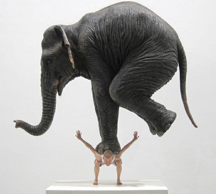22 Esculturas Modernas Incríveis Que Irão Te Impressionar
