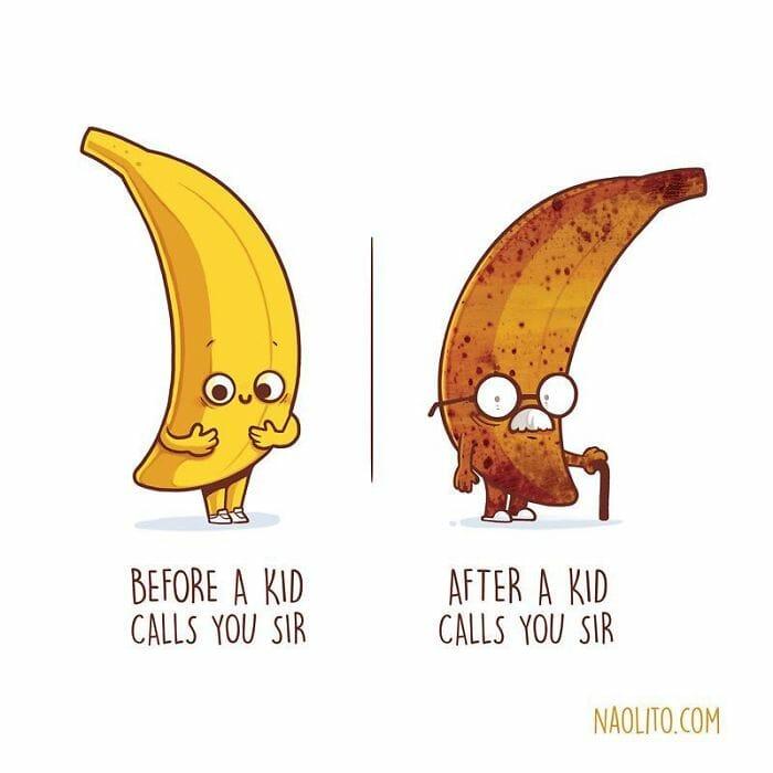 20 Antes e Depois Engraçados Representam Você na Vida