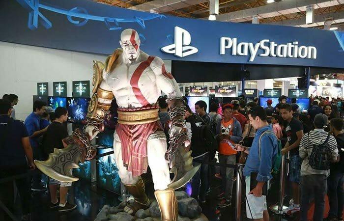 Vem Aí a BGS 2018 – Veja As Atrações Da Maior Feira de Games Da América Latina