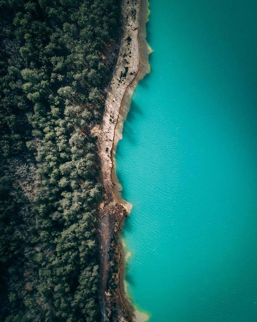 58 Fotos Impressionantes Capturadas Por Um Drone