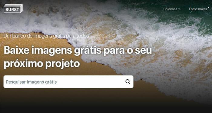 Por Que Escolher Um Banco de Imagens Grátis Para o Seu Projeto