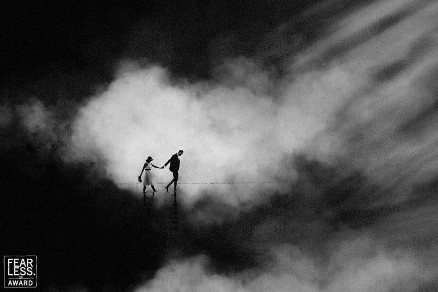 Os 50 Fotógrafos de Casamento Mais Criativos De Todos Os Tempos