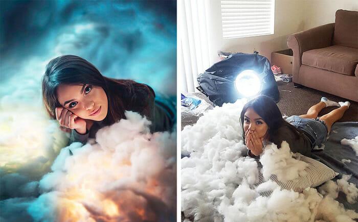 20 Fotos Comprovam Que Não Podemos Acreditar Em Tudo Que Vemos Nas Redes Sociais
