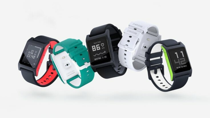 Peeble 2 Smartwatch