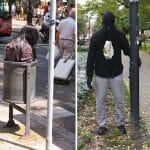 30 Manequins Realistas Que Rodam o Mundo Assustando Pessoas