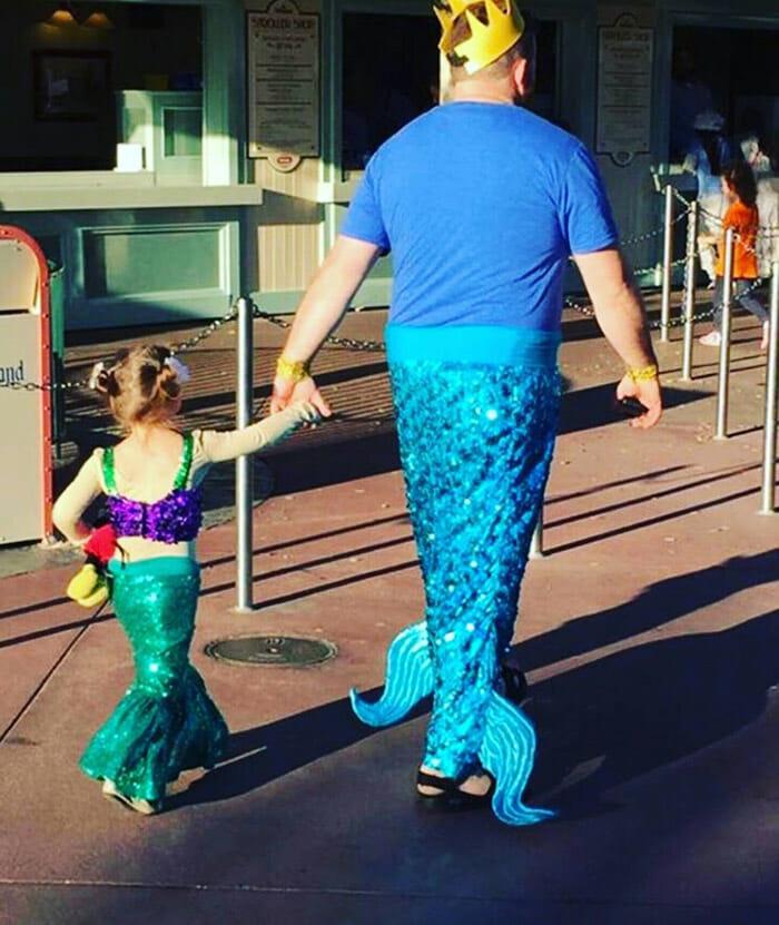 26 Super Pais Que Vão Derreter Seu Coração