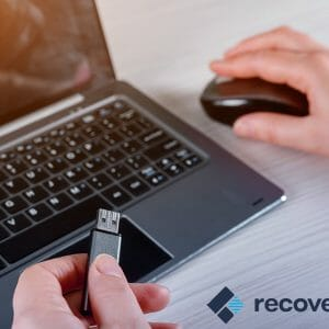 Testamos o Recoverit! Software para Recuperar Arquivos de Pen Drive