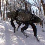 Com vocês: Big Dog. O Simpático Robô da Boston Dynamics!