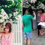 15 Imagens Engraçadas Mostram as Dificuldades Para Conseguir Uma Foto Perfeita