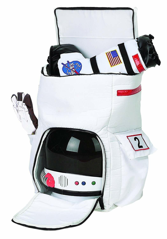 Mochila Astronauta é uma Para Quem Sonha Em Ser Astronauta um Dia!