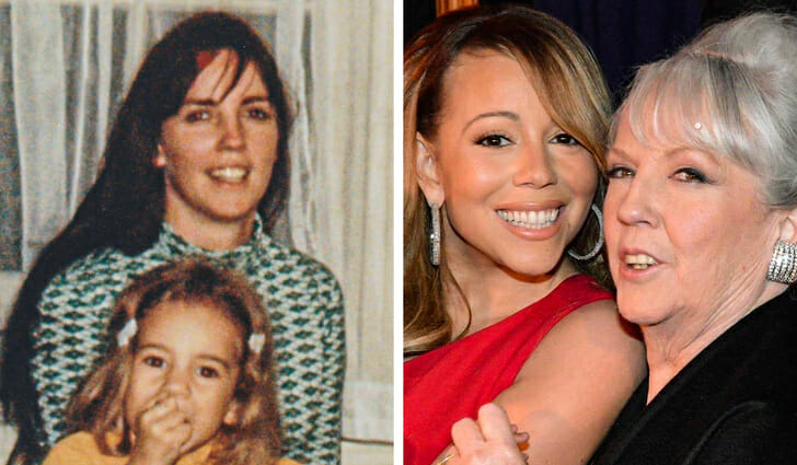 10 Mães De Famosos Que Criaram Seus Filhos Sozinhas