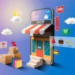5 Motivos Provam que Criar uma Loja Virtual é a Melhor Forma de Começar a Empreender