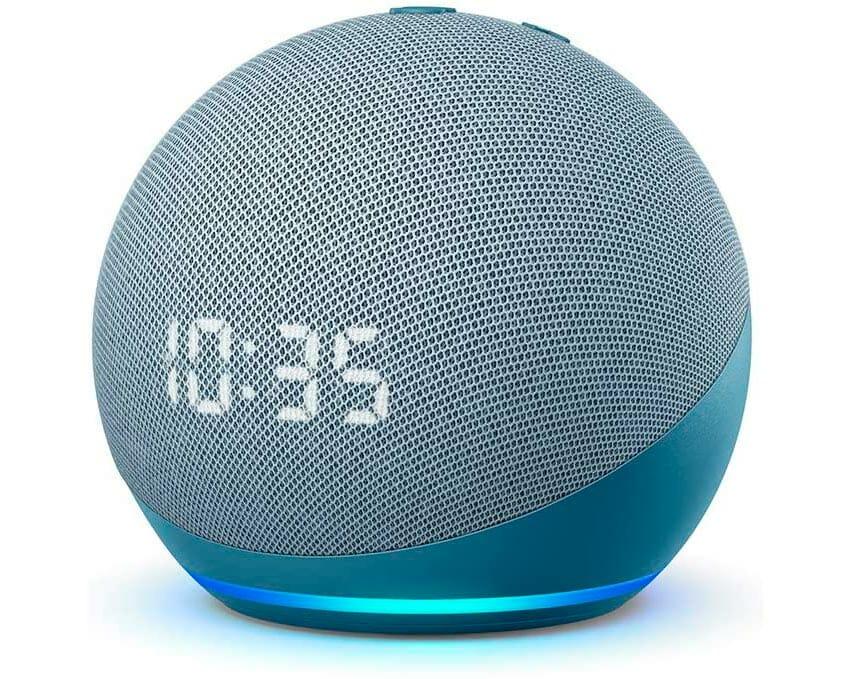 Amazon Echo Dot 4ª geração