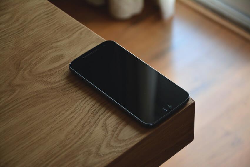 Descubra como desbloquear a tela do Motorola